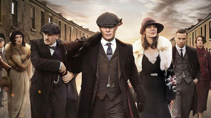 Peaky Blinders murder mystery event coming soon to Malaga