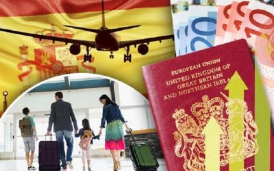 Spain aims to open up to British holidaymakers by late June 2020